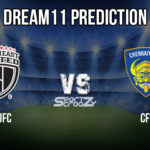 NEUFC VS CFC Dream11 Prediction, Live Score & NorthEast United FC Vs Chennaiyin FC Football Match Dream Team: Indian Super League 2019/20