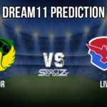 NOR VS LIV Dream11 Prediction, Live Score & Norwich City FC vs Liverpool FC Football Match Dream Team: Premier League