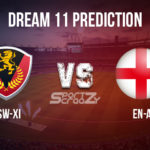 NSW-XI vs EN-A Dream11 Prediction, Live Score & New South Wales XI vs England Lions Cricket Match Dream11 Team: 5th Unofficial ODI