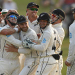 Focusing on the things that are important and not about results, says Kane Williamson after first test win