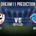 OLY vs ARS Dream11 Prediction, Live Score & Olympiacos vs Arsenal Football Match Dream Team: Europa League