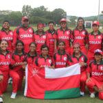 OMN-W vs GR-W Dream11 Prediction, Live Score & Oman Women vs Germany Women Cricket Match Dream11 Team: Germany Women Tour of Oman, Match- 01
