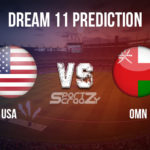 OMN vs USA Dream11 Prediction, Live Score & Oman vs United States, Cricket Match Dream11 Team: ICC Cricket World Cup League Two 2019-20