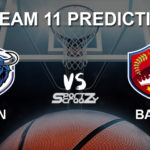 PAN vs BAR Dream11 Prediction, Live Score & Panathinaikos OPAP Athens vs FC Barcelona Basketball Match Dream Team: Turkish Airlines Euro League