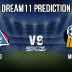 PSG vs MOT Dream11 Prediction, Live Score & Paris Saint-Germain vs HSC Montpellier Football Match Dream Team: Ligue 1