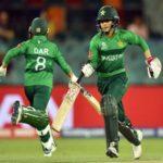 Pakistan skipper Bismah Maroof speaks about their victory against Sri Lanka