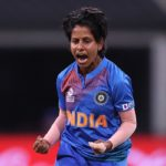 Poonam Yadav's heroics help India stun Australia in the opening match