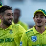 Bowlers leads South Africa remarkable win to level the series