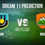 RAN vs MOU Dream11 Prediction, Live Score & Rangers vs  Mountaineers Dream11 Team: Pro50 Championship 2020