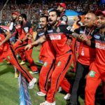 Total Wins by RCB in IPL