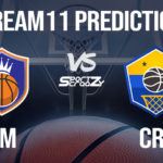 RM vs CRB Dream11 Prediction, Live Score & Real Madrid vs Coosur Real Betis Match Lineups: Spanish La Liga ACB 2019-20