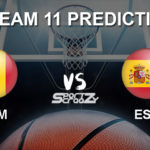 ROM vs ESP Dream11 Prediction, Live Score & Romania vs Spain Match Lineups: FIBA Asia Cup 2021 Qualifiers