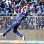 Most Catches For MI In IPL