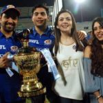 Managing Mumbai Indians change my perception towards sports: Nita Ambani