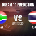 SA-W vs TL-W Dream11 Prediction, Live Score & South Africa Women Vs Thailand Women Cricket Match Dream11 Team: ICC Women's World T20 2020 Match