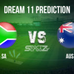 SA vs AUS Dream11 Prediction, Live Score & South Africa vs Australia Cricket Match Dream11 Team: Australia tour of South Africa 2020 1st ODI