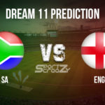 SA vs ENG Dream11 Prediction, Live Score & South Africa vs England, Cricket Match Dream11 Team: England Tour of South Africa 2019-20, 2nd ODI
