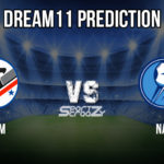 SAM VS NAP Dream11 Prediction, Live Score UC Sampdoria vs SSC Napoli Football Match Dream11 Team: Serie A
