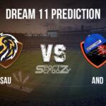 SAU vs AND Dream11 Prediction, Live Score &  Saurashtra vs Andra Pradesh Dream11 Team: Ranji Trophy 2019-20