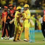 SRH Total Losses In IPL