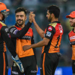 Total Wins by SRH In IPL