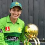 Sadia Iqbal Biography : Age, Height, Early Life, Professional Life, Facts & Net Worth