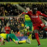 Sadio Mane's late strike ensures Liverpool go 25 points clear at top