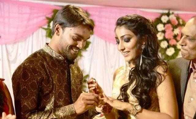 Sandeep Sharma Wife | KreedOn