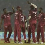 Andre Russell returns to West Indies' T20 side for Sri Lanka series