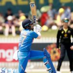 Shafali Verma encouraged to play natural game by team