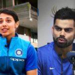 Smriti Mandhana is the 'Virat Kohli' of women's cricket: Scott Styris