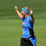 ICC Women's T20I Rankings: Sophie Devine claims top spot, Ellyse Perry storms into top 10