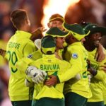 SA-Pak T20I series rescheduled due to player workload