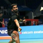 Asia Team Badminton Championship: India's first clash with Kazakhstan