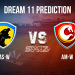 TAS-W vs AM-W Dream11 Prediction, Live Score & Tasmanian Tigers Women vs ACT Meteors Cricket Match Dream11 Team: WNCL 2019-20