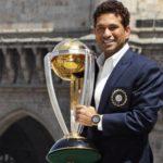 2011 World Cup Triumph of Sachin Tendulkar among Five Shortlisted for Laureus Sporting Moment Award