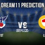 TOT VS LEP Dream11 Prediction, Live Score & Tottenham Hotspur FC vs RB Leipzig Football Match Dream Team: Champions League