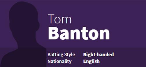 Tom Banton
