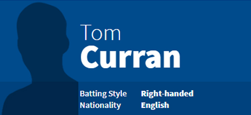 Tom Churran