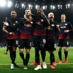 Timo Werner penalty downs Tottenham Hotspur