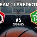 UNI vs CZ Dream11 Prediction, Live Score & Unicaja vs Casademont Zaragoza Match Lineups: Copa Del Rey 2019-20