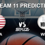USA vs WLD Dream11 Prediction, Live Score & Team USA vs Team World   Dream11 Fantasy Teams: NBA All Stars Game 2020