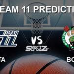 UTA vs BOS Dream11 Prediction, Live Score & Utah Jazz Vs Boston Celtics Basketball Match Prediction & Dream11 Team: NBA 2019-20 Regular Season