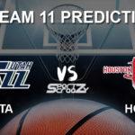 UTA vs HOU Dream11 Prediction, Live Score & Utah Jazz vs Houston Rockets Basketball Match Prediction & Dream11 Team: NBA 2019-20 Regular Season
