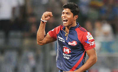 Umesh Yadav Best Bowler for Delhi Capitals