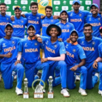 Rating Indian players in the ICC Cricket Under 19 World Cup 2020