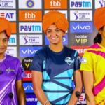 Women's IPL to be held in Jaipur; four teams to take part