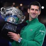Novak Djokovic wins eighth Australian Open title