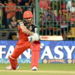 Most Fours Against SRH in IPL