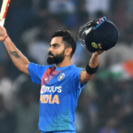 Virat Kohli all set to break Sachin Tendulkar's massive record
